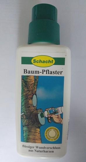 Baum-Pflaster / Wundverschlussmittel