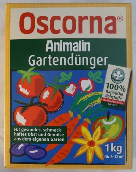 [field_kategorie] - Gartendünger für Obst und Gemüse