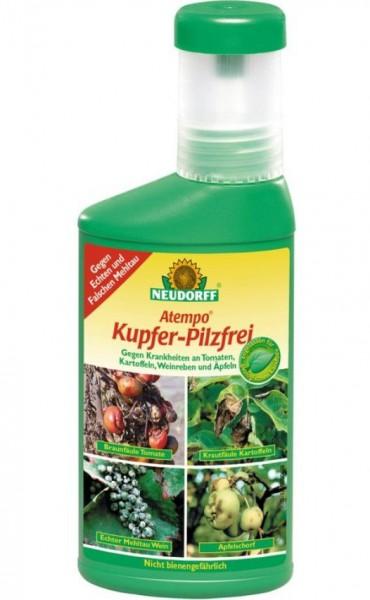 Kupfer-Pilzfrei Atempo ®