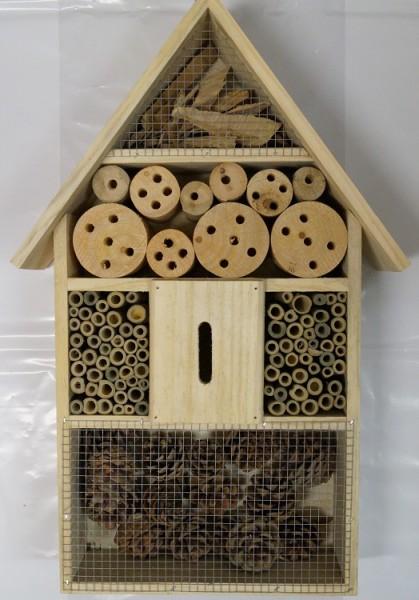 Insektenhotel / Nistkasten für Nützlinge